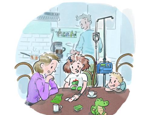 L'Hospitalisation à domicile (HAD)