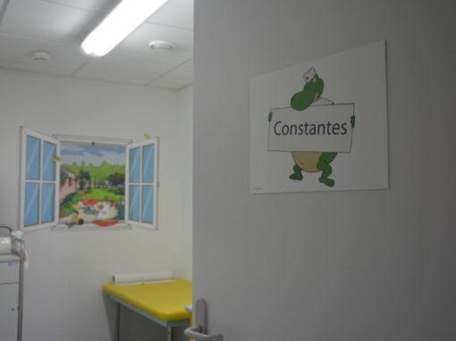 Hôpital Lucien Hussel – Vienne